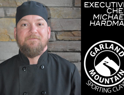 GM hires Exec. Chef