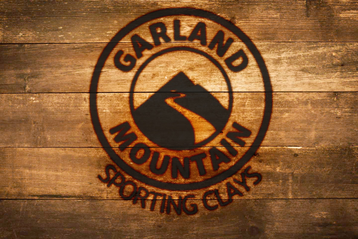 Image result for garland mountain logo