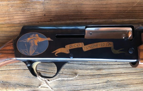 NEW 1994 Ducks Unlimited Special Edition Browning A500