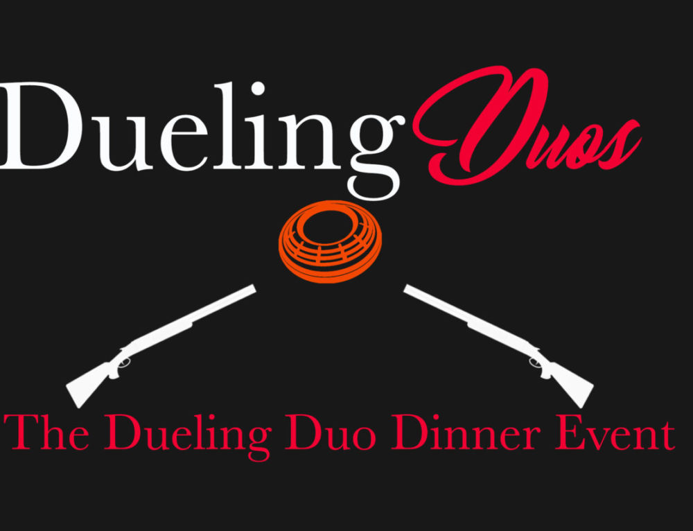 THE DUELING DUO DINNER EVENT